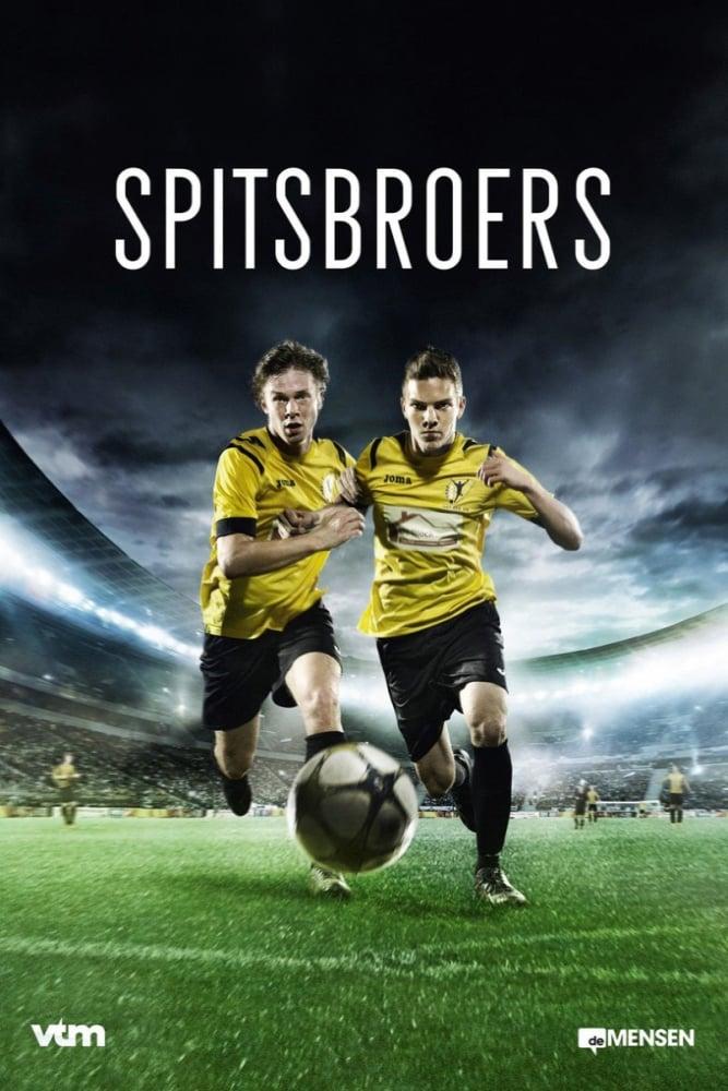 Spitsbroers