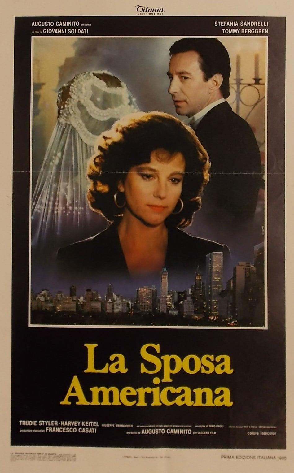 Ver La Sposa Americana Online HD Español (1986)