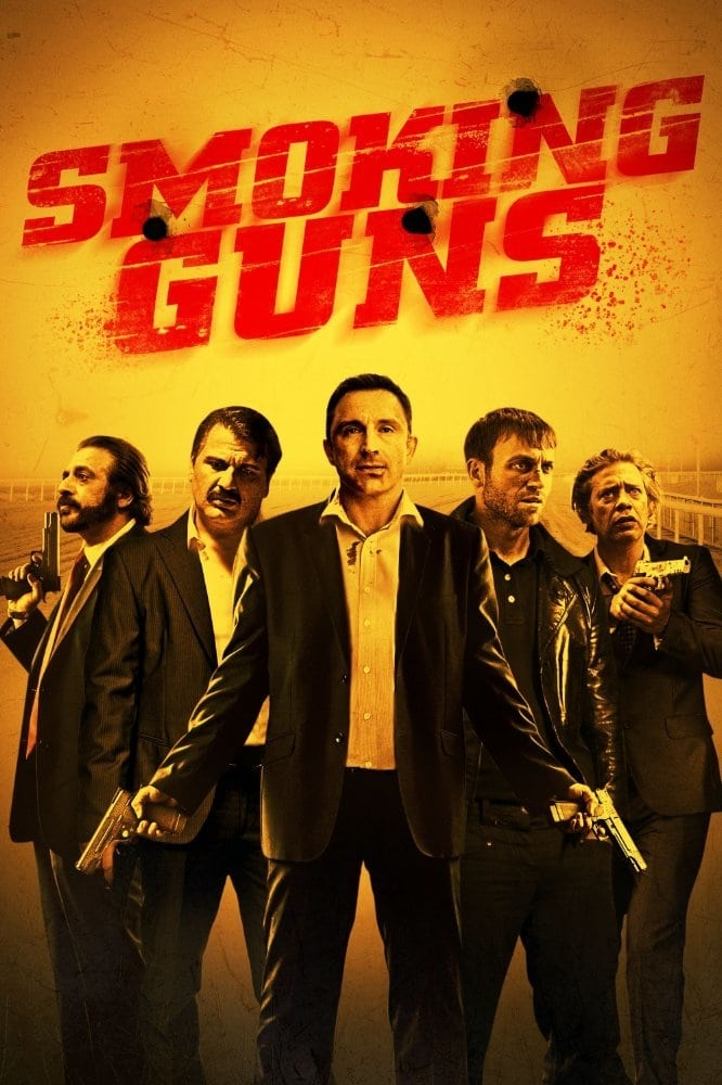 Ver Smoking Guns Online HD Español (2016)