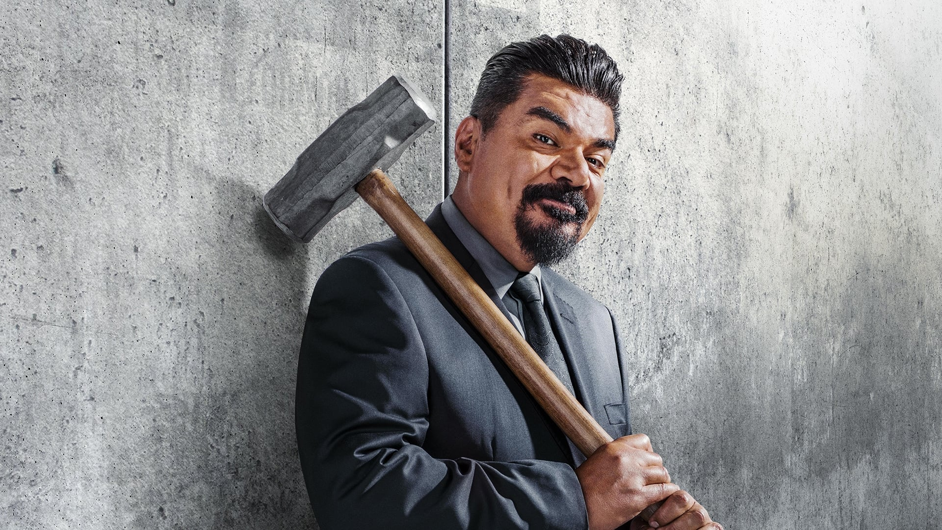 George Lopez: The Wall (2017) - AZ Movies