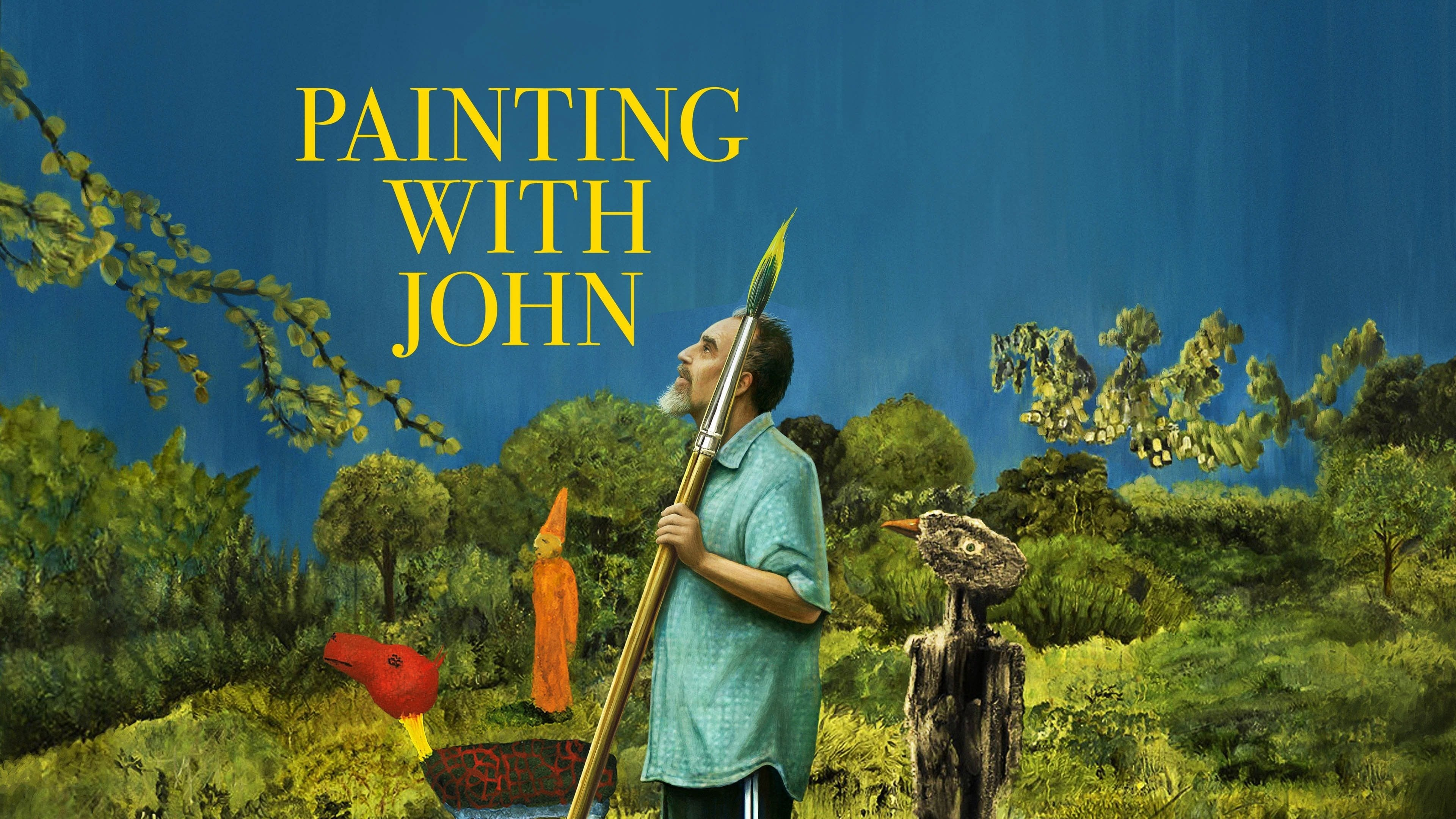Painting With John