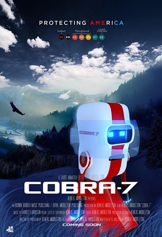Ver Cobra-7 Online HD Español ()