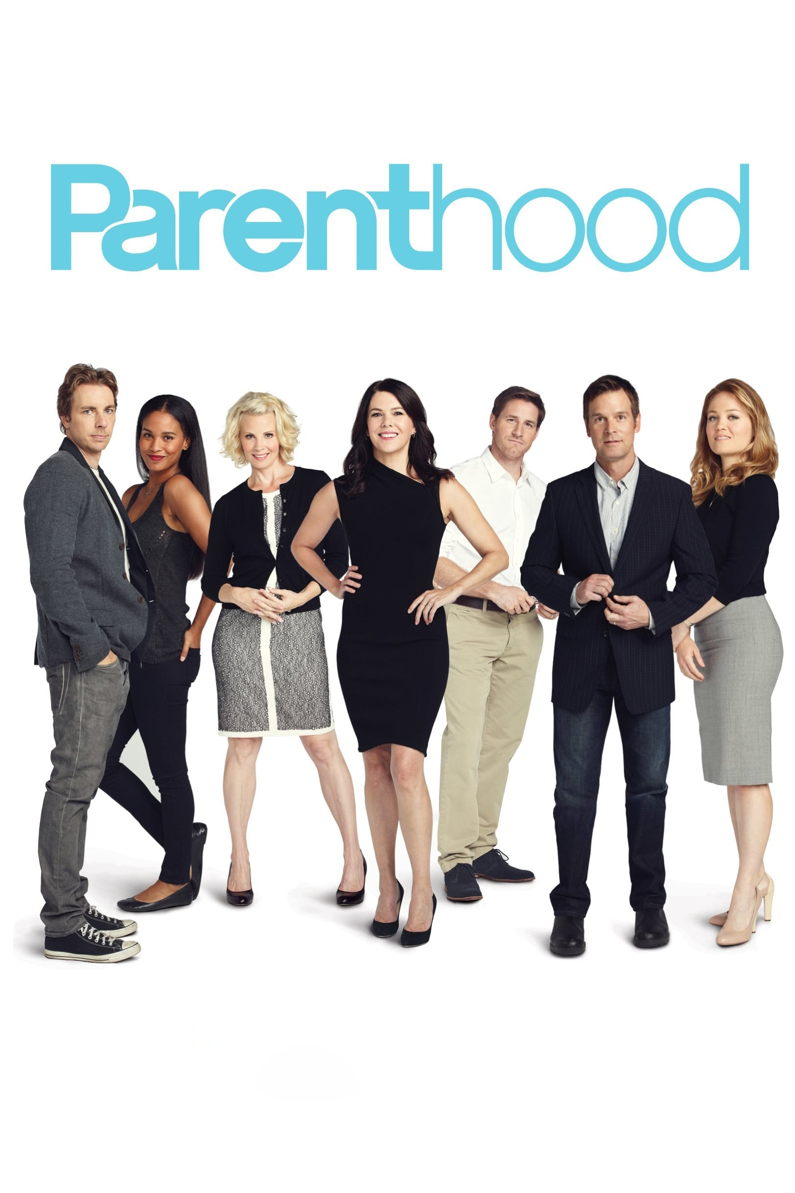 Parenthood TV Shows About Big Family