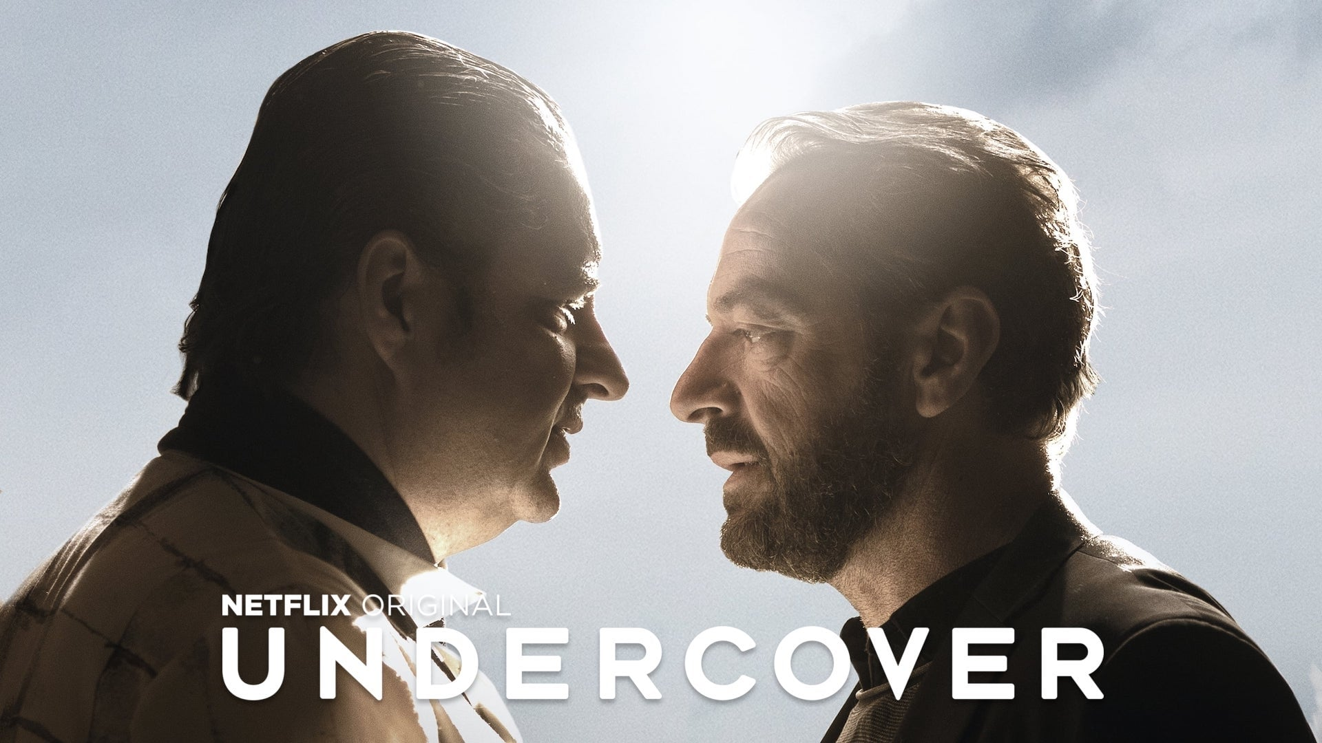 Trailer for second season Undercover, more known about cast Ferry
