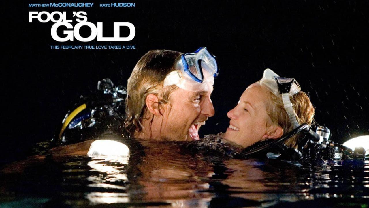 L'Amour de l'or (2008)