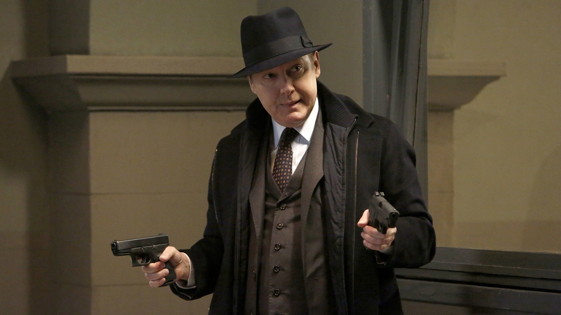 The Blacklist Season 4 :Episode 13  Isabella Stone