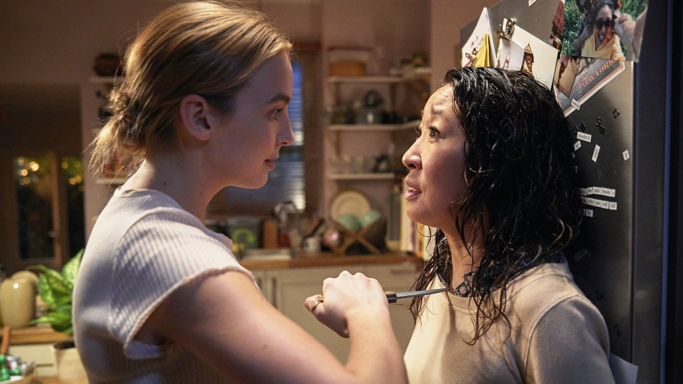 Killing Eve: season3 x episode7 online