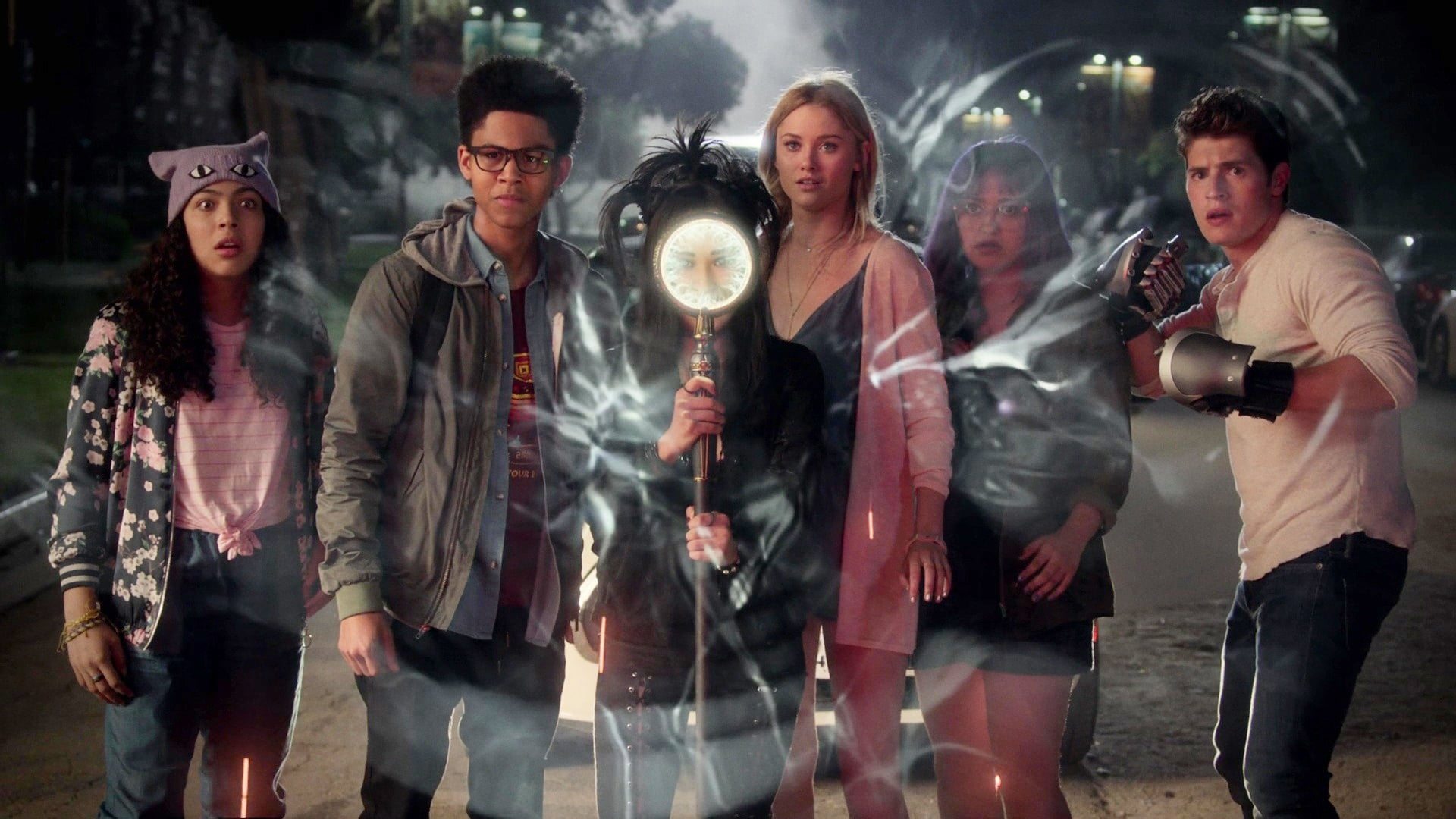 Marvel's Runaways - Season 2 Episode 1 Online for Free ...