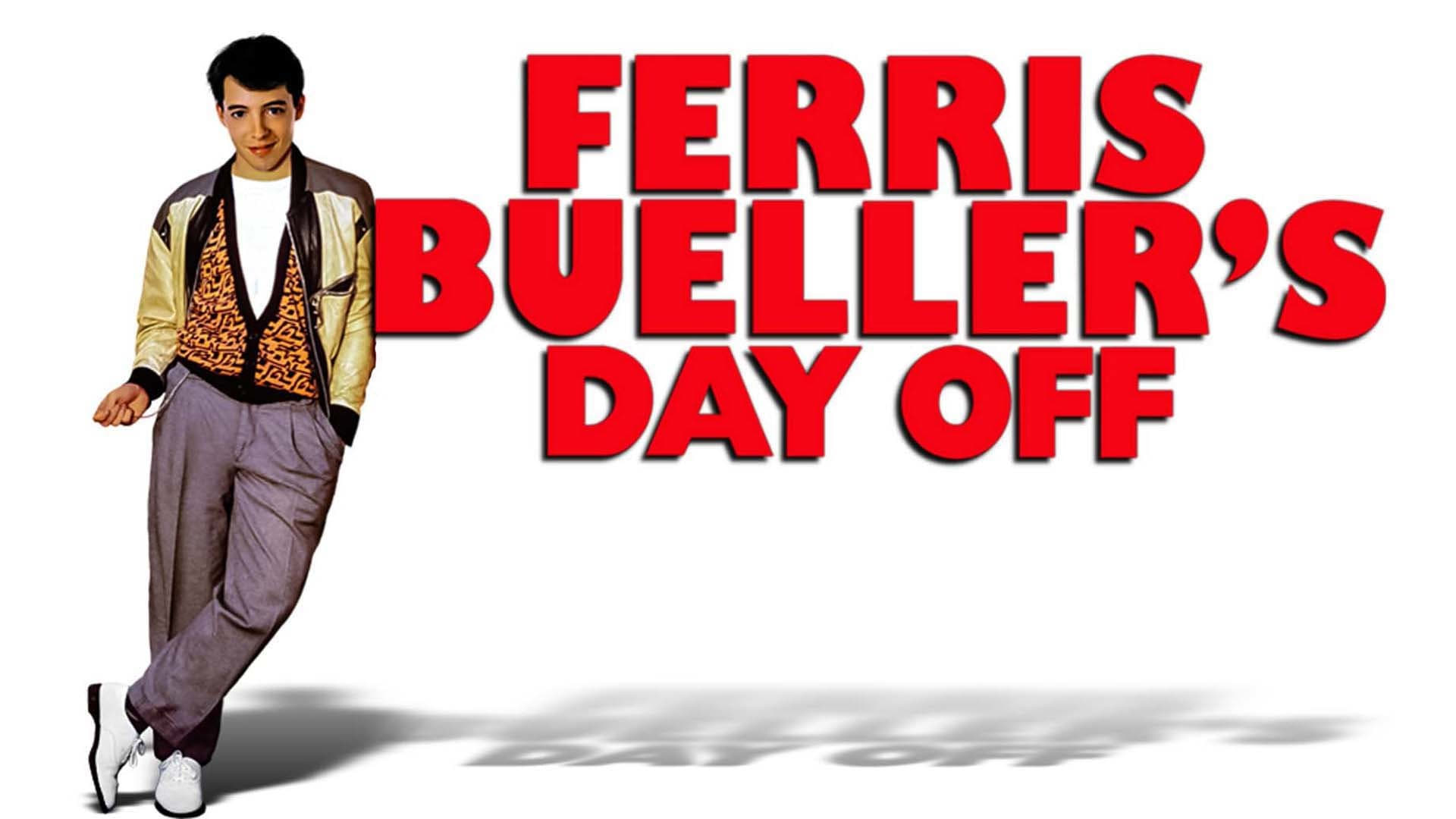 Ferris BuellerS Day Off Watch Online Free
