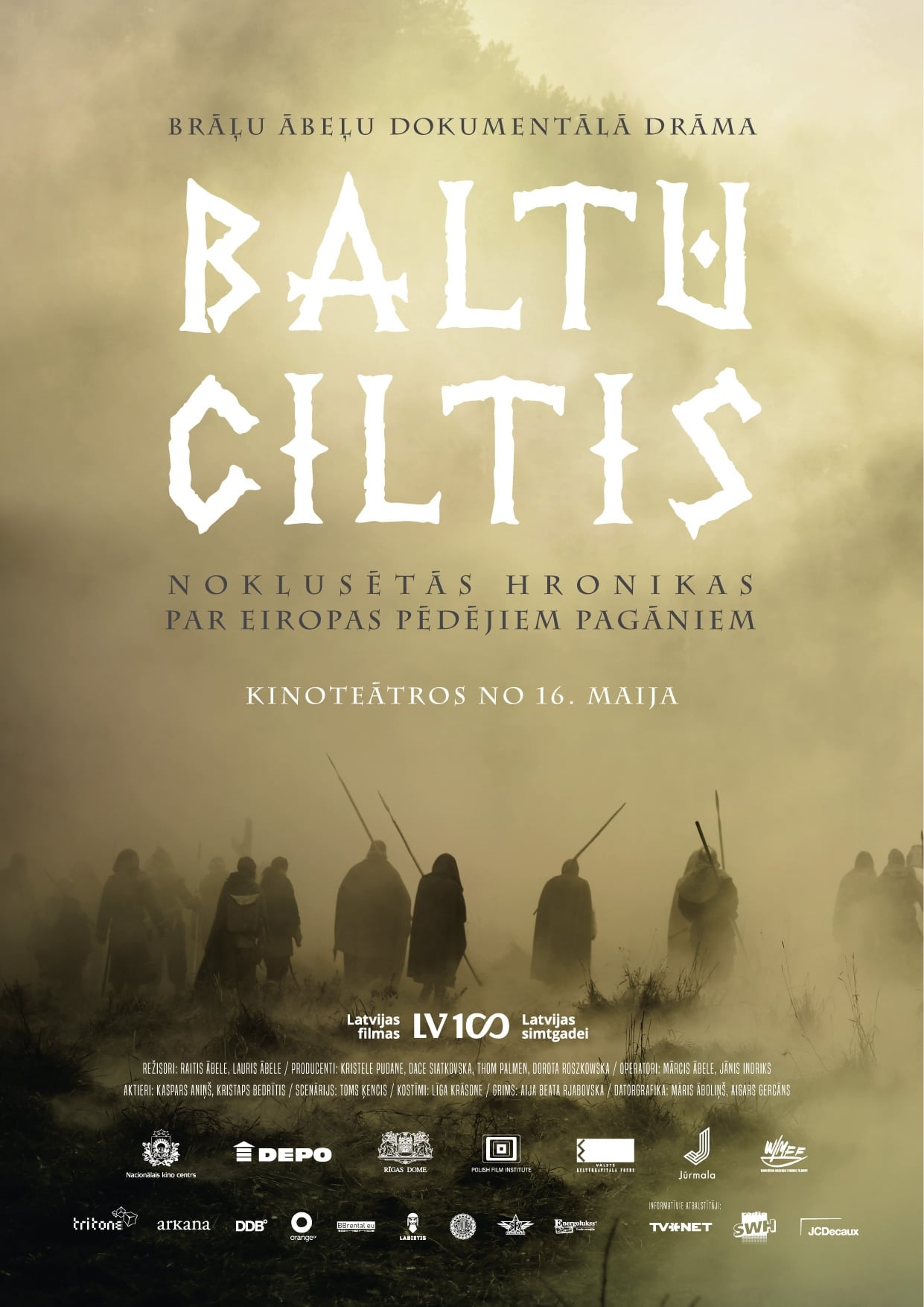 Baltic Tribes (2018)