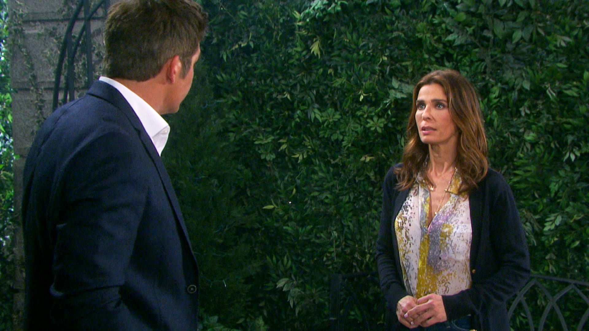 Days of Our Lives Season 52 :Episode 202  Thursday July 6, 2017