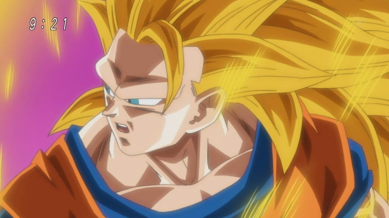 Dragon Ball Super Latino Capitulo 5