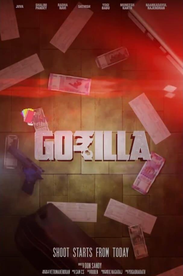 watch Gorilla 2018 online free