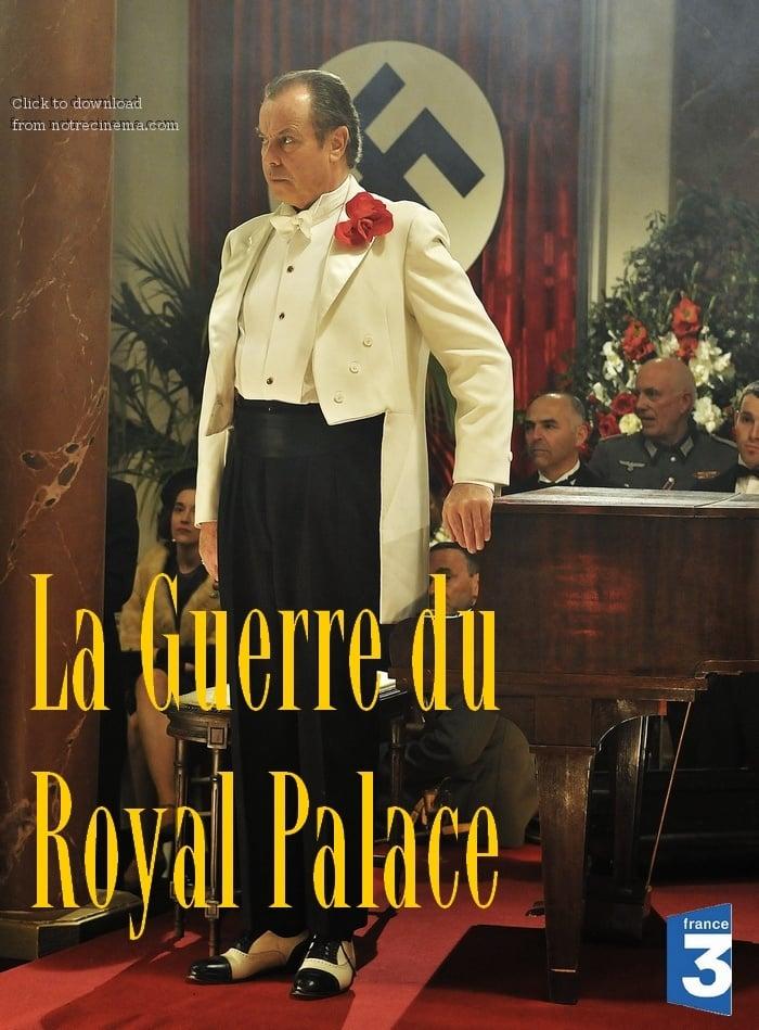 Ver La guerre du Royal Palace Online HD Español (2012)
