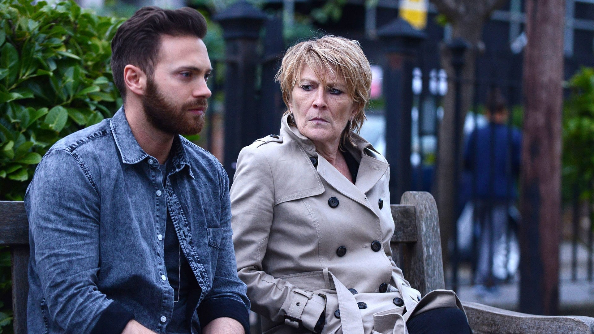 EastEnders Season 31 :Episode 99  16/06/2015