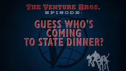 venture bros season 6 episode 9