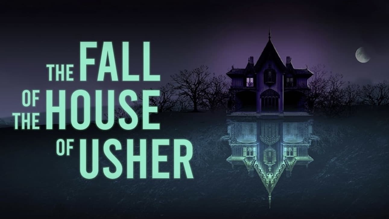 The Fall of the House of Usher (2021) Movie English Full Movie Watch Online Free
