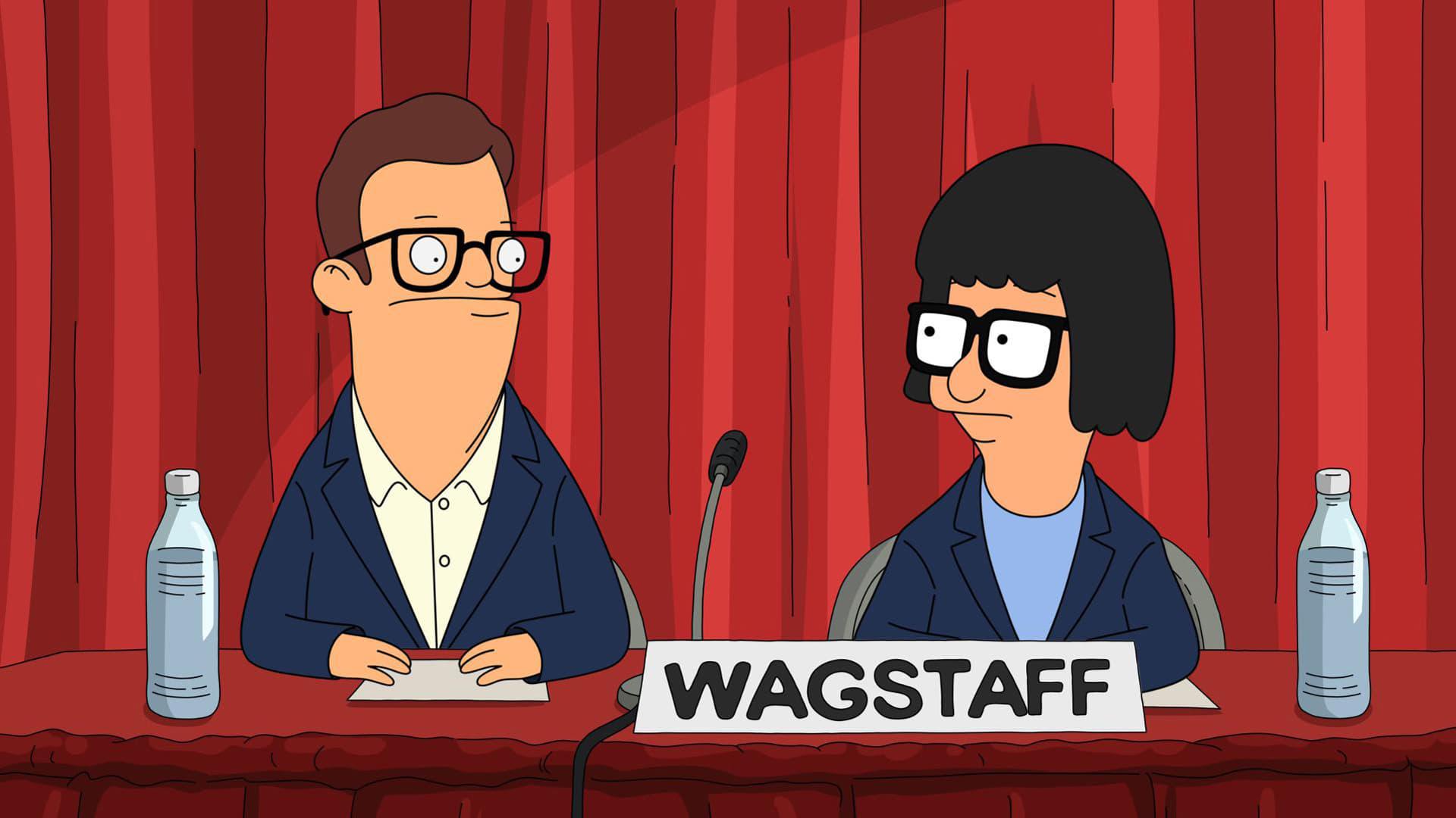 Bob's Burgers - Season 7 Episode 15 : Ain't Miss Debatin'