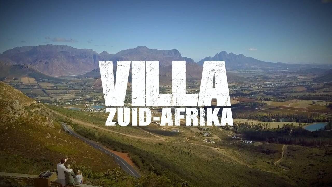 Villa Zuid-Afrika