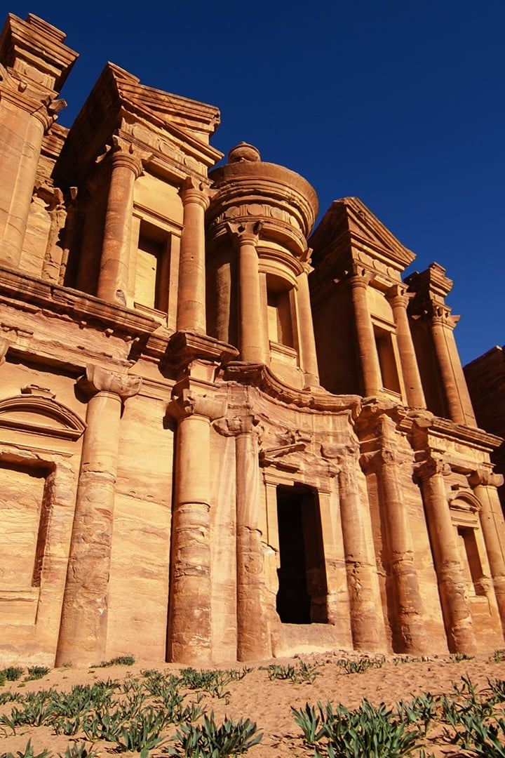 Petra: Lost City of Stone (1970)