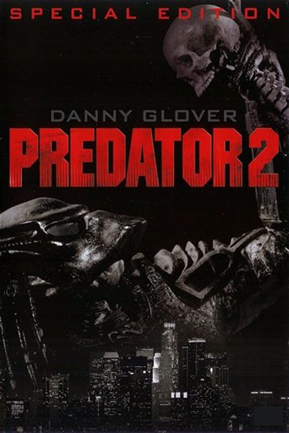 predator 2 1990 the movie