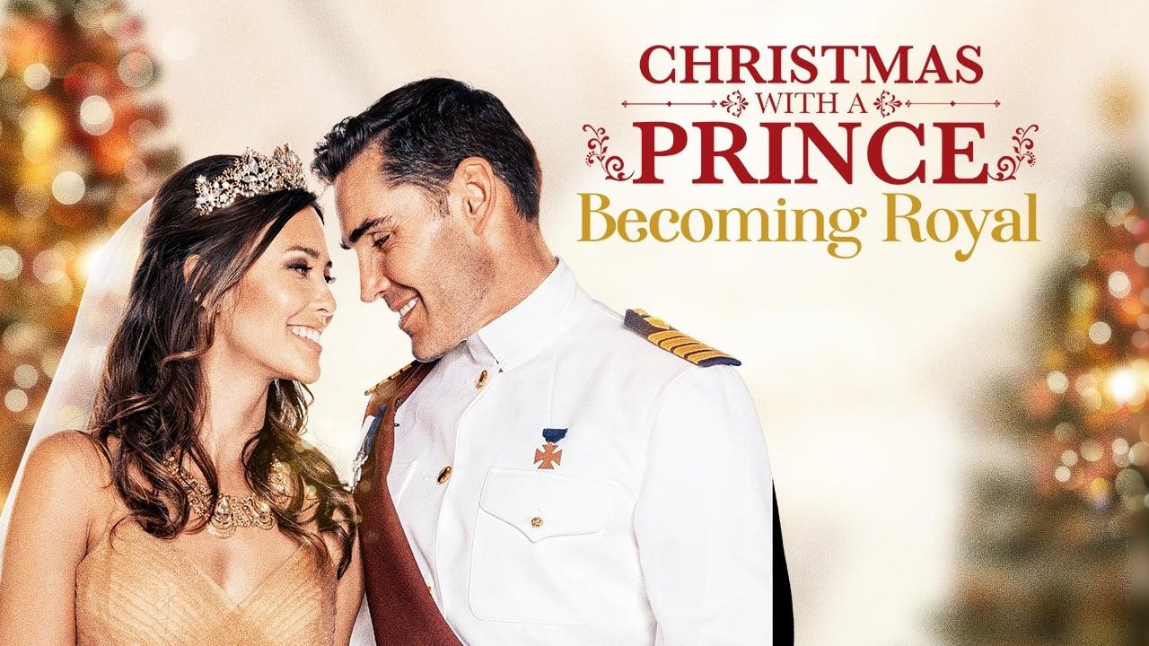 Christmas with a Prince: Becoming Royal Trailer