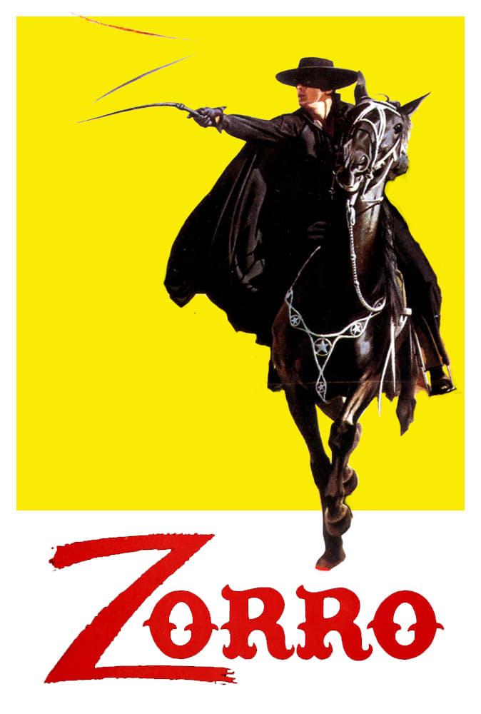 Zorro on FREECABLE TV