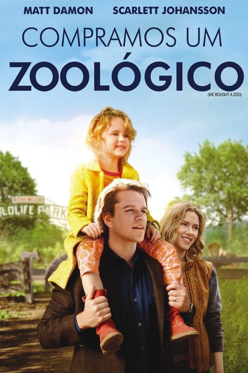 Compramos Um Zoologico Dublado Online Filmes Online Hd