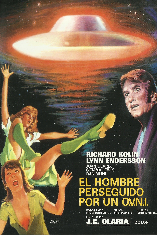 The Man of Ganimedes (1976)