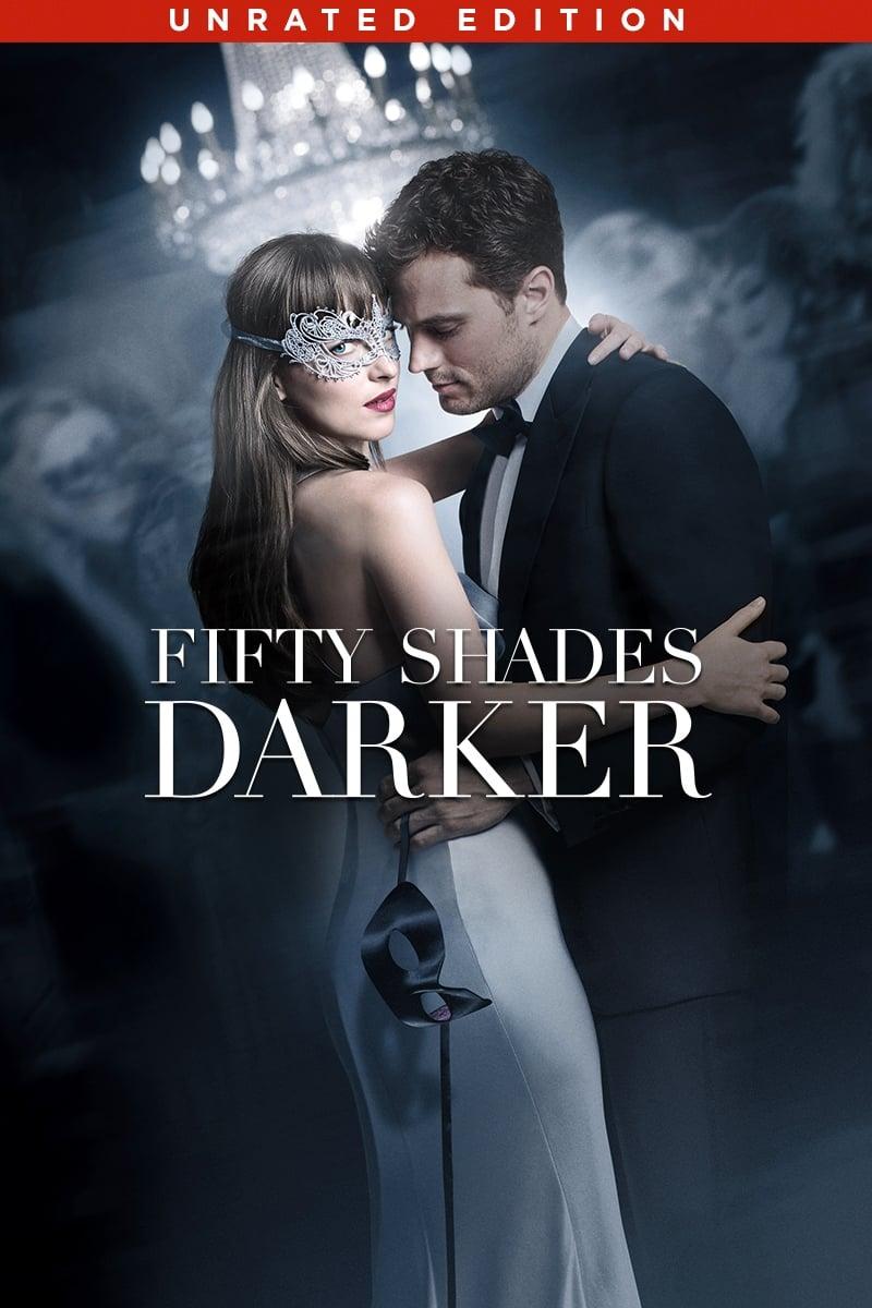 Fifty Shades Darker Trailer Deutsch