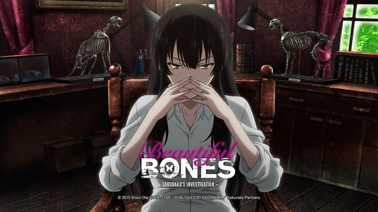 Beautiful Bones: Sakurako's Investigation Trailer