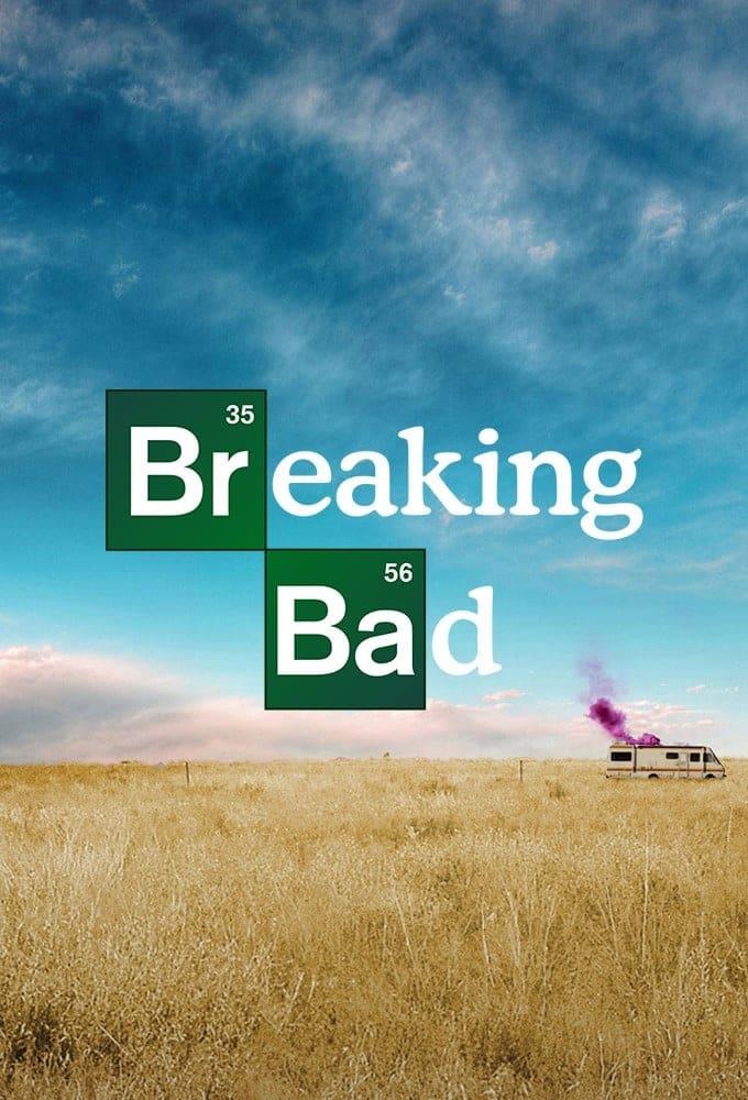 Breaking Bad Complete Season 4