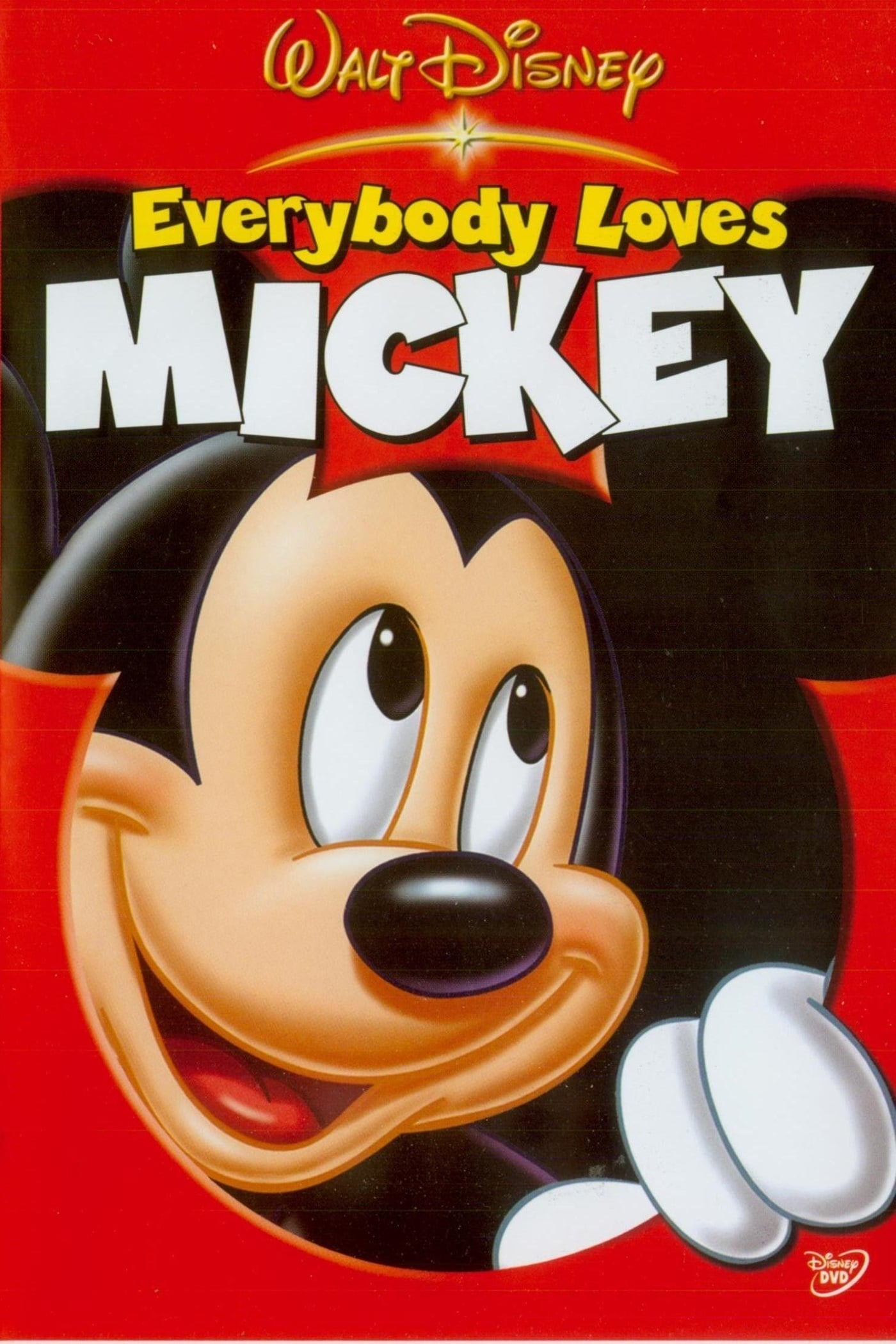 Everybody Loves Mickey
