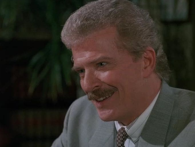Murder, She Wrote Season 7 :Episode 3  See You in Court, Baby