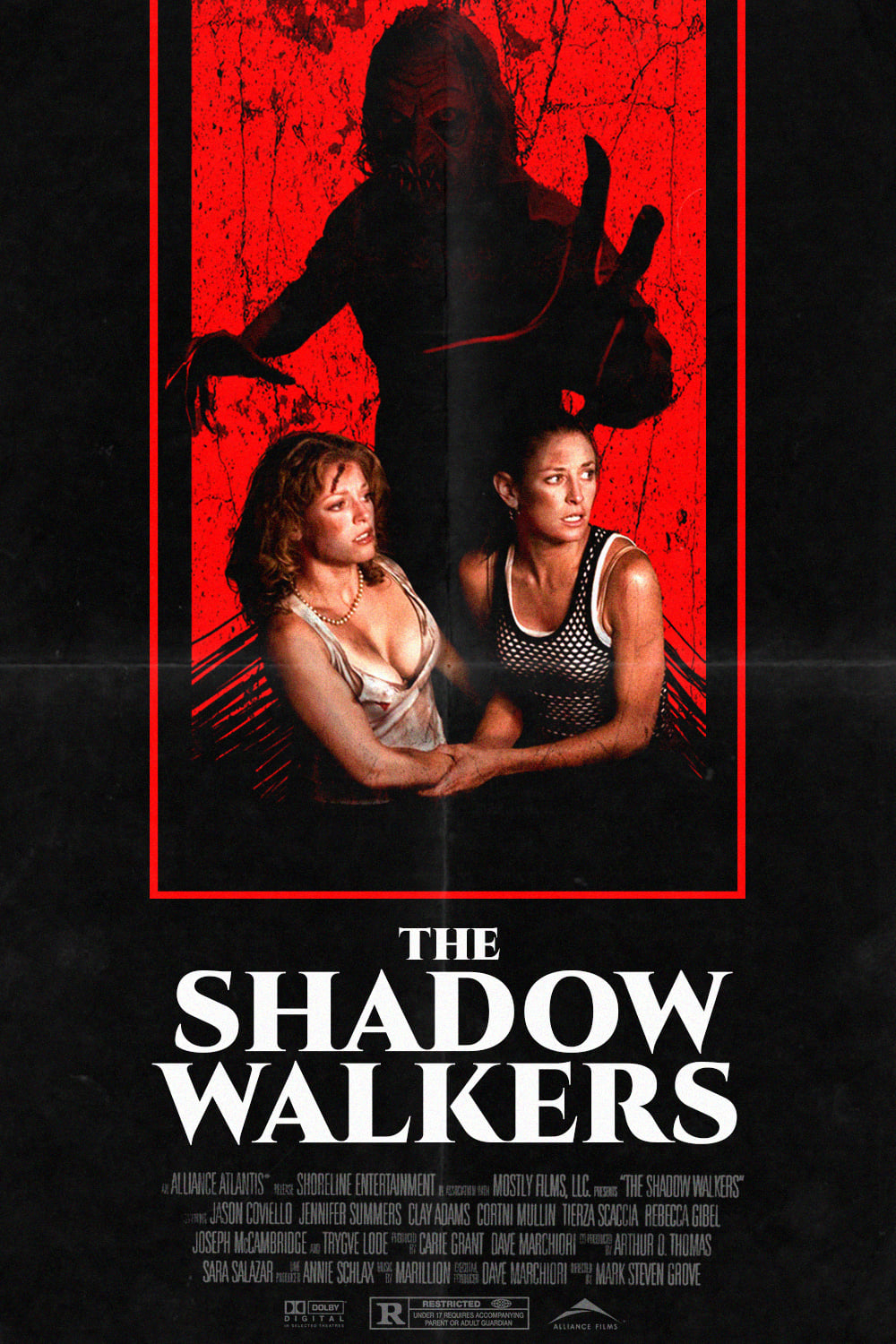 The Shadow Walkers on FREECABLE TV
