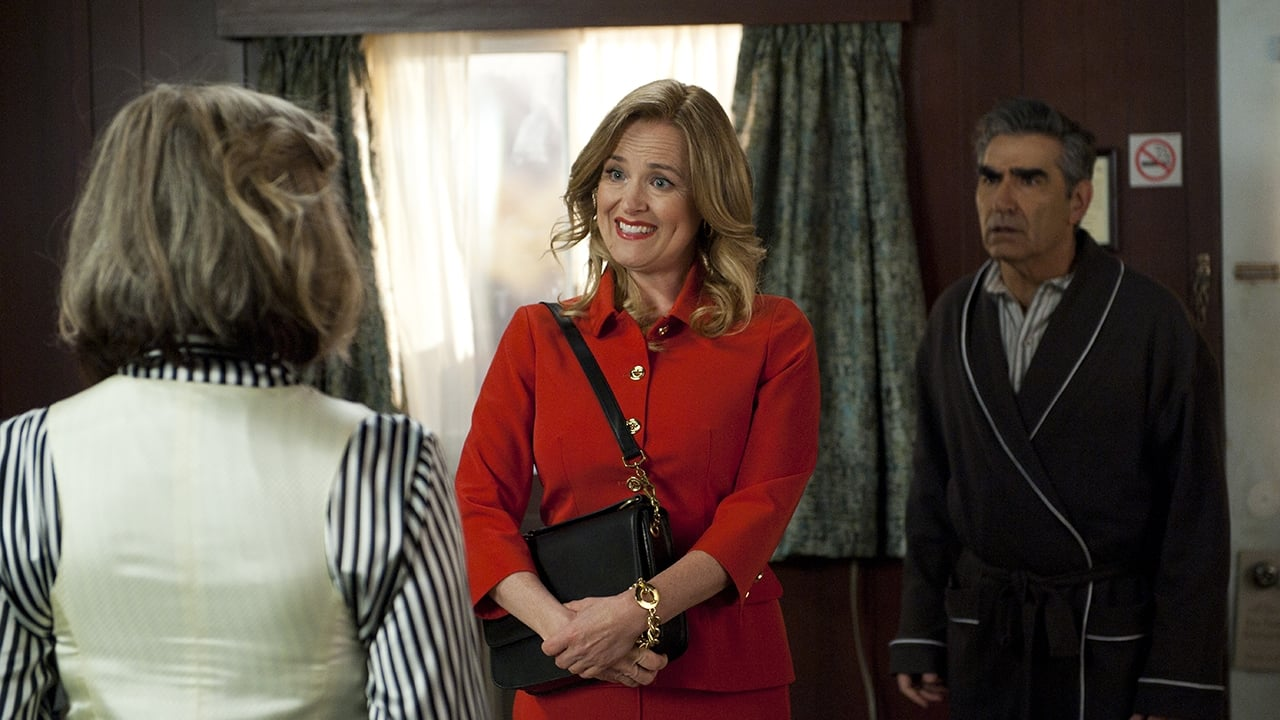 Schitt's Creek - Season 1 Episode 11 : Little Sister