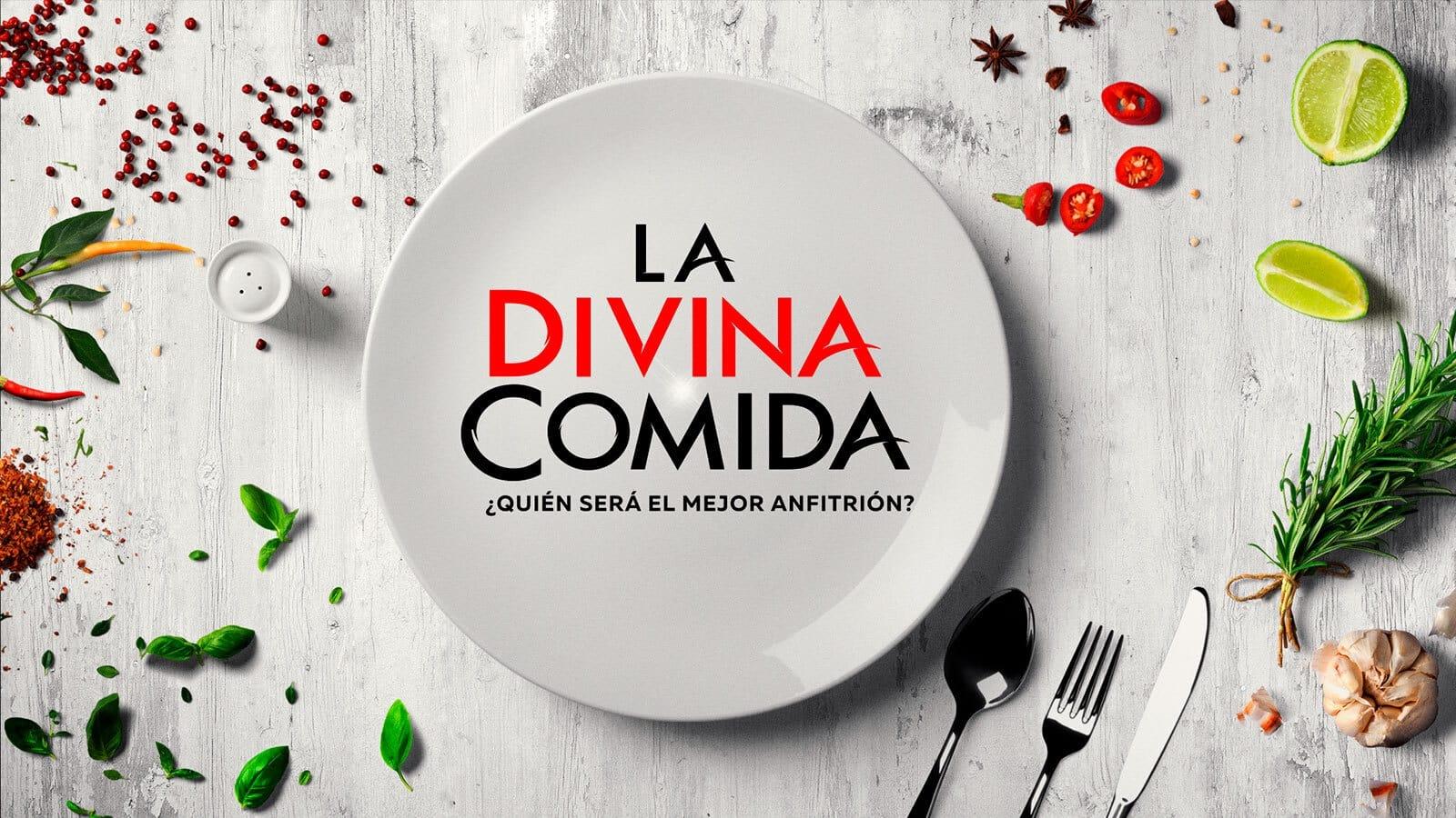 La divina comida