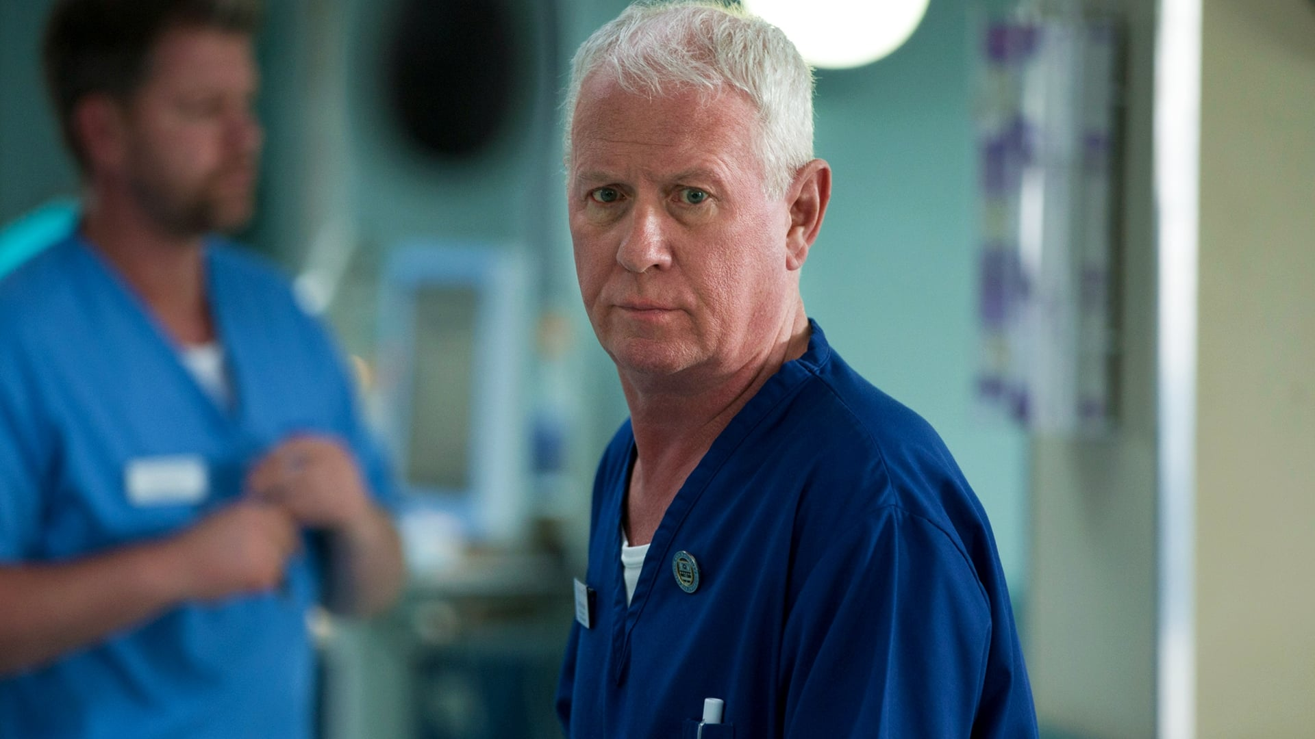 Casualty Season 30 :Episode 8  Flutterby