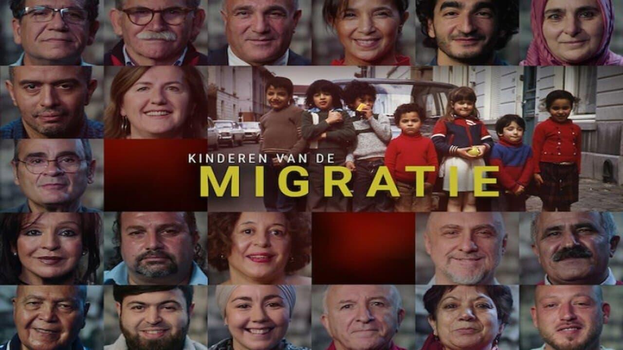 Kinderen van de Migratie