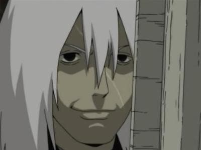 Naruto Shippūden Season 3 :Episode 59  A New Enemy