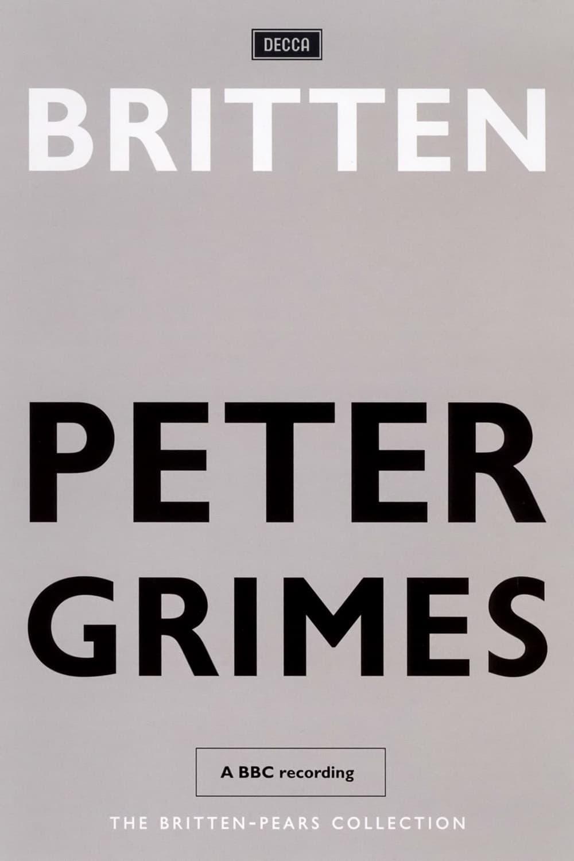 Ver Peter Grimes Online HD Español (1970)