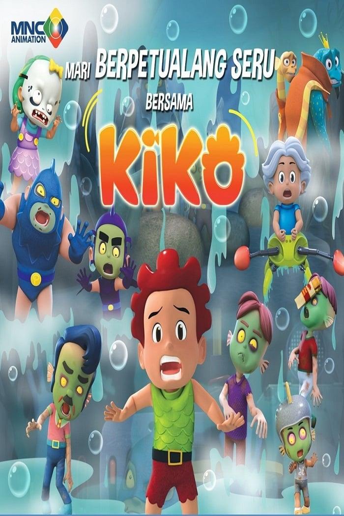 Liburan Bersama Kiko