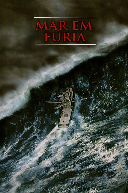 Mar em Fúria Dublado