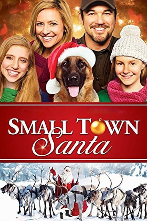 Small Town Santa on FREECABLE TV
