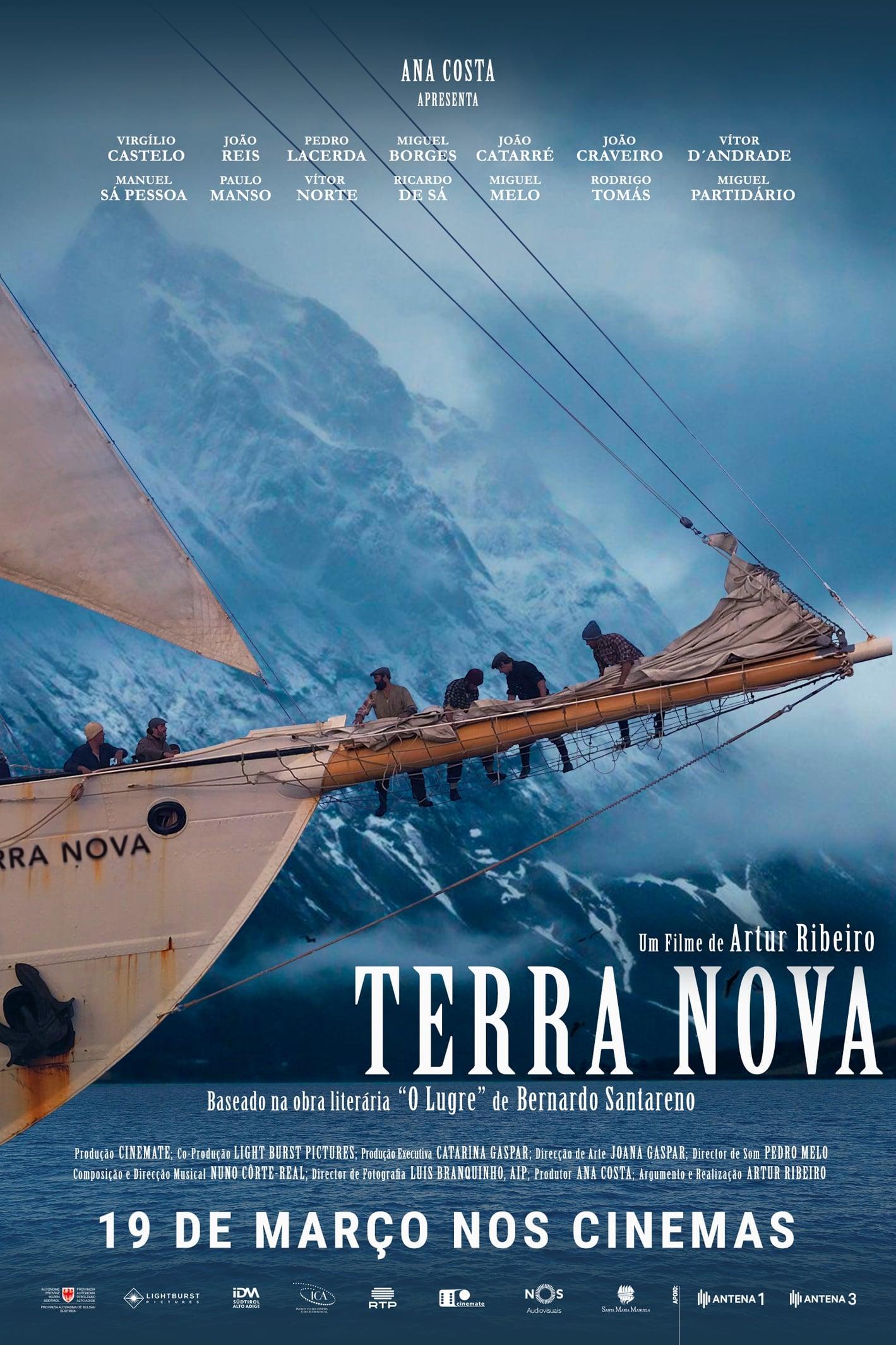 Terra Nova (2020)