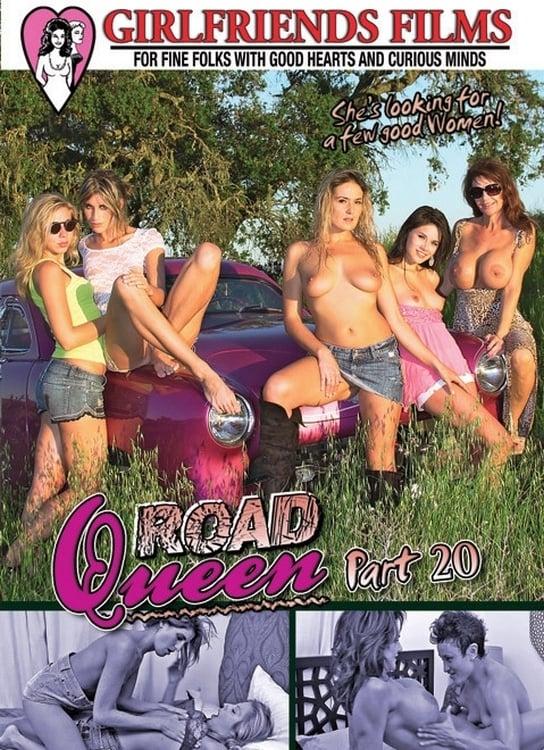 Порно фильм королевы дорог смотреть #7