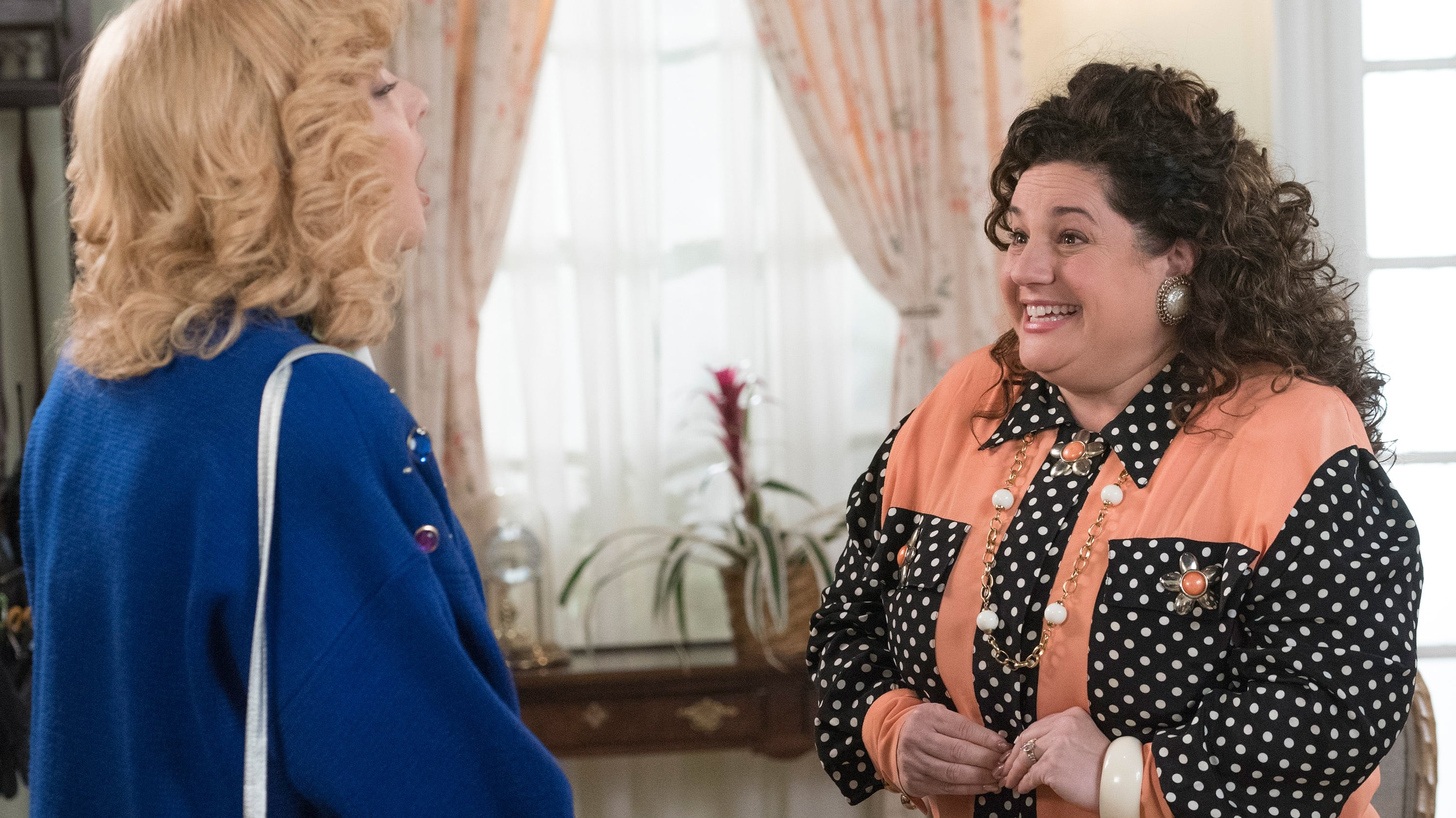 The Goldbergs Season 6 :Episode 17  Our Perfect Strangers