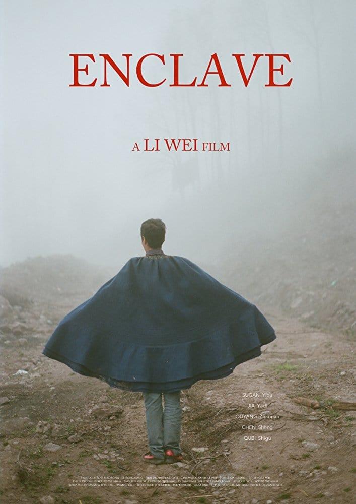 Ver Enclave Online HD Español (2015)
