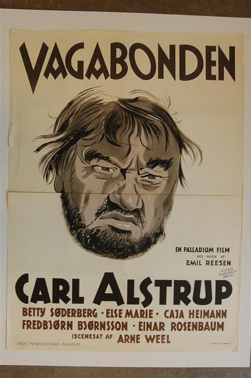 Ver Vagabonden (1940) Online HD Español (1940)