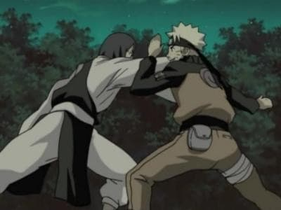 Naruto Shippūden Season 3 :Episode 58  Loneliness
